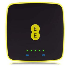 Alcatel EE40VB 4G