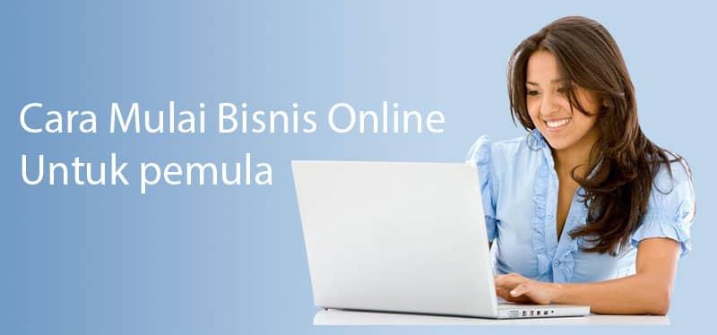 Bisnis Online Untuk Pemula